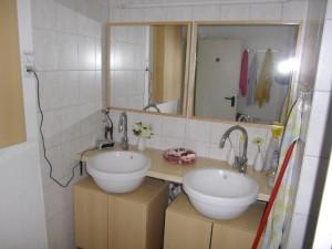 Damenbad Erdgeschoss