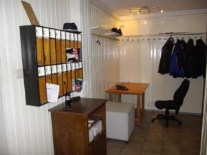 Garderobe Erdgeschoss 48