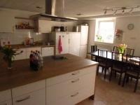Küche neu 04_2016: Kochen