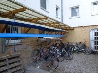 Fahrradständer Haus 16.10.2017 028