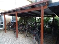 Fahrradständer Haus 16.10.2017 029